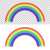 Vector Rainbow — Stock Vector