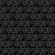 Royalty-Free Stock Vektorfiler: Seamless swirl pattern