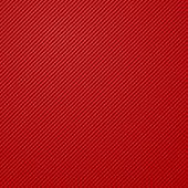 Diagonale rode lijnen patroon — Stockvector