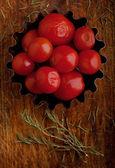 Tomates marinées — Photo