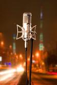 Microphone — Stock Photo