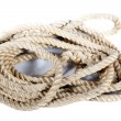 Roll of rope — Foto de Stock