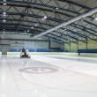 Ice skating rink — Stock Photo #38347629