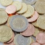 ������, ������: Fresh latvian euro coins