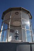 Lighthouse bulb — Stock Photo