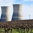 Stockfoto: Rancho Seco nuclear power plant