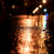 Road just after the rain — Stock Photo #43362479