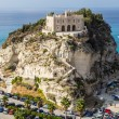 Stock Photo: Tropea, beautiful city of Calabria, Italy
