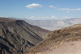 Death valley national park — 图库照片