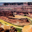 Dead Horse Point — Stock Photo