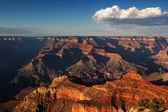 Grand Canyon, Arizona — Stockfoto