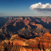 Grand Canyon, Arizona — ストック写真