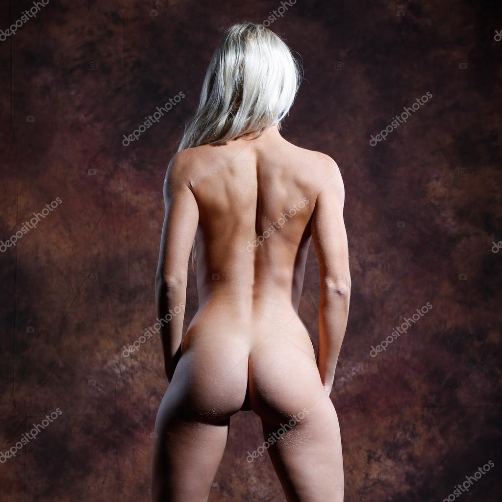 Nude Brown Women 61