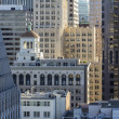 Stock Photo: SFrancisco Financial District