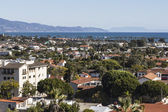 Santa barbara california — Foto de Stock