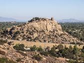 Stoney point park v městě los angeles — Stock fotografie