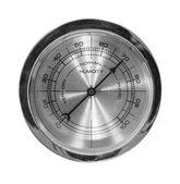 Humidity Meter Isolated — Stock Photo