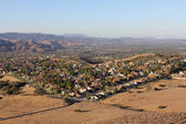 Simi Valley California — Stock Photo