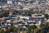Lincoln heights california — Foto Stock