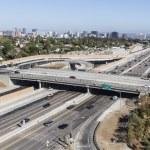 San Diego Freeway Day — Stock Photo #51695657