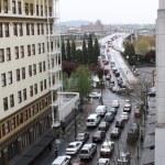 ������, ������: Traffic