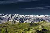 Eastern Sierras — Stock Photo