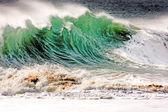 Vlna — Stock fotografie