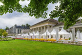 Casino Baden-Baden. Europe, Germany. — Stock Photo