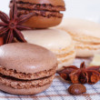 French macarons — Stock Photo #36498777