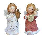 Cupid statue — Stock Photo
