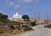Lipsi - dodecaneso - grecia — Foto de Stock