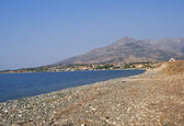 Samothrace Island, Greece — Stock Photo