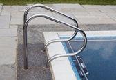 Swimming pool detail — Stockfoto