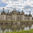 Chateau de Chambord of the Loire Valley — Stock Photo