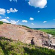 Big quarry — Stock Photo