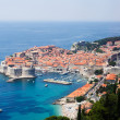 View on Dubrovnik, Croatia — Stock Photo