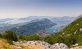 Kotor in Montenegro — Stock Photo