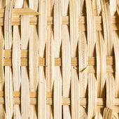 Wicker surface — Stockfoto