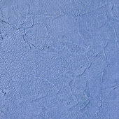 Navy blue surface — Photo