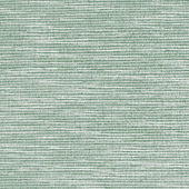 Green striped fabric texture — Foto de Stock
