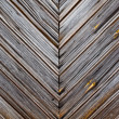 Surface of barn door — 图库照片