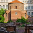 St George rotunda, Sofia, Bulgaria — Stock Photo