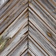 Surface of barn door — Stock Photo