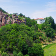 Stock Photo: Belogradchik Rocks formation, Bulgaria