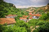 Melnik in Bulgaria — Stock Photo
