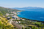 Croatian shore — Stockfoto