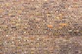 старые поверхности стены — Стоковое фото