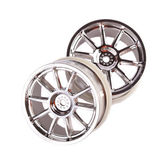 RC rims — Stock Photo