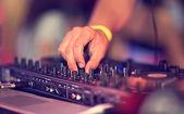 Mixage Dj — Photo