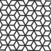 Cubes Mosaic — Stock Photo